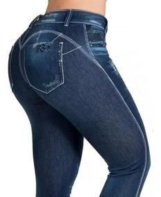 Calça Pit Bull Pitbull Pit Bul Jeans Original 28849