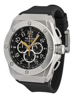 Reloj Tw Steel Tw681 Renault F1 Team Ceo Tech 48mm