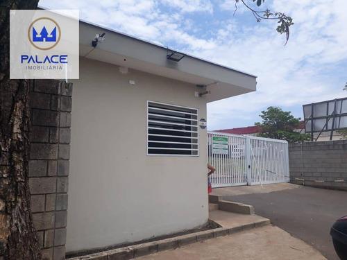 Apartamento Com 3 Dormitórios Para Alugar, 81 M² Por R$ 630,00/mês - Morumbi - Piracicaba/sp - Ap0549