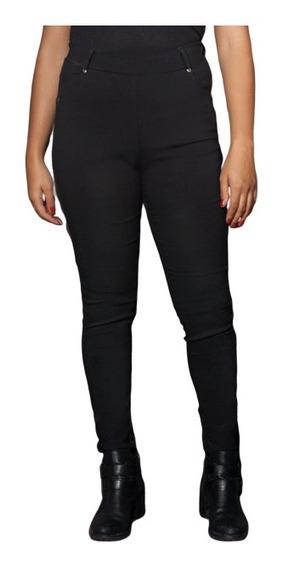 Pantalónes Calzas De Mujer Talles Grandes Y Especiales