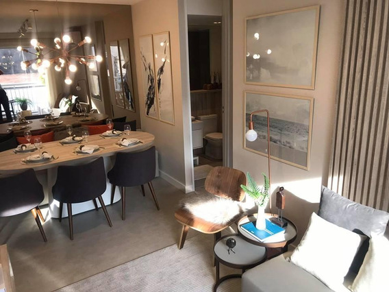 Apartamento Para Venda Em São Paulo, Mooca, 1 Dormitório, 1 Banheiro - Cap0005_1-1182050