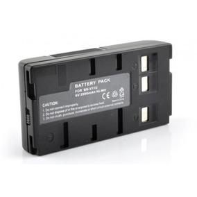 Bateria P/ Filmadora Jvc Bn-v20u Bn-v14u Bn-v15 Bn-v18u