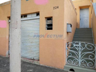 Casa À Venda Em Centro - Ca263316