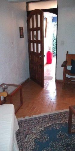 Rento Apartamento Tipo Loft Centro Coyoacan