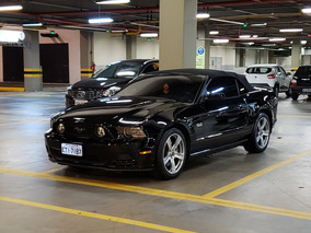 Ford Mustang Gt V8 Conversivel
