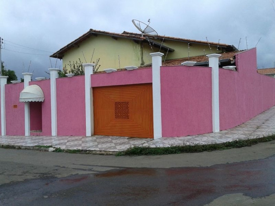 Casa Com Piscina, Parque Brasilia - 1104