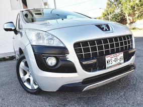 Peugeot 3008 1.6 Premium Mt 2012