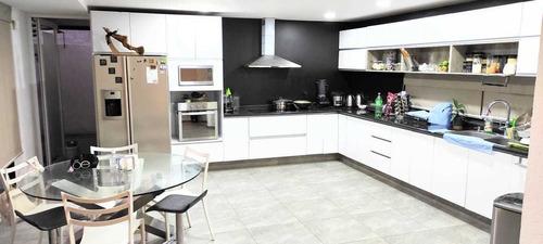 Imagen 1 de 14 de Renta Casa En Vista Hermosa Privada Paneles Solares A/c