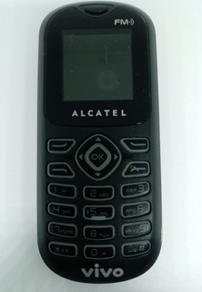 Celular Nokia 208a Preto Sem Bateria So Vivo