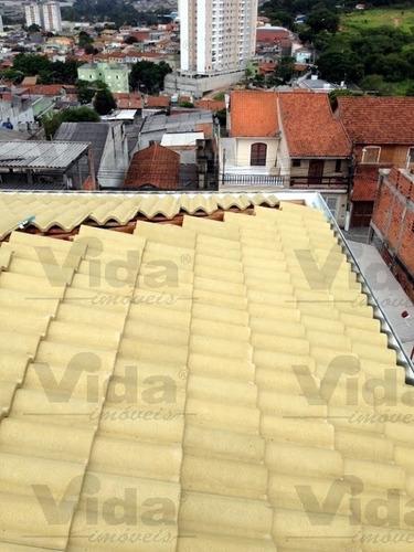 Casa Sobrado Para Venda, 2 Dormitório(s), 190.0m² - 22903