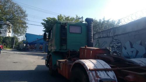 Imagem 1 de 1 de Caminhão Scania 112 Hs 89