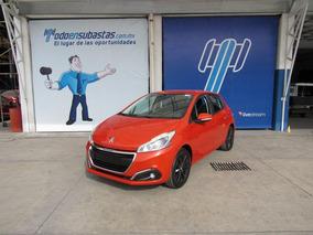 Peugeot 208 Allure L4/1.6 Man