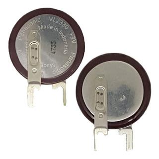 Bateria Recargable Vl2330 Control Remoto Bmw
