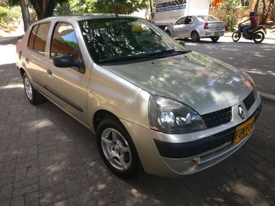 Renault Symbol Symbol 2007