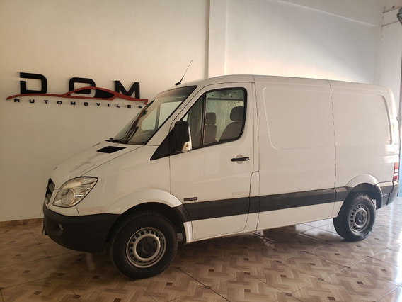 Mercedes Benz Sprinter 415 Cdi Furgon