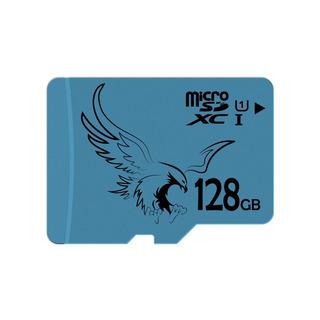 Braveeagle 128gb Micro Sd Card Class 10 U1 Microsdxc Card Hi