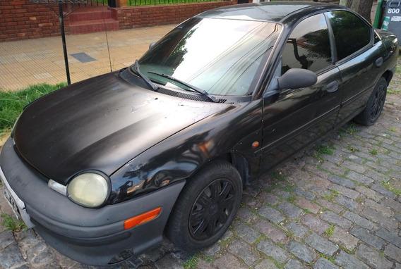 Chrysler Neon 2.0 Le 1997
