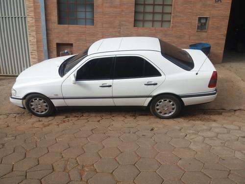 Mercedes  C280  6 Cilindros