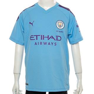 Camiseta Manchester City Kids Puma Sport 78 Tienda Oficial