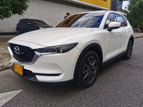 Mazda Cx-5 2019 2.5 Grand Touring Lx 4x4