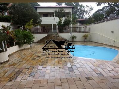 Casa A Venda No Bairro Belvedere Clube Dos 500 Em - Cs338-1