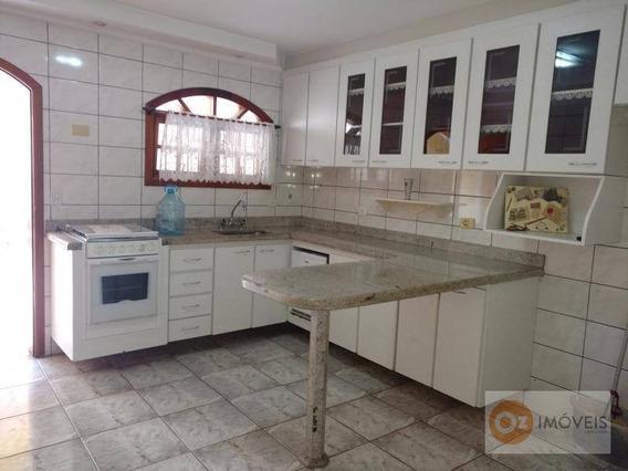 Sobrado Com 3 Dormitórios À Venda, 150 M² Por R$ 630.000 - Cipava - Osasco/sp - So0012