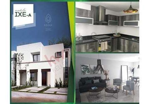 Hermosa Casa En Venta, Ubicada En Cañadas Del Arroyo, Corregidora