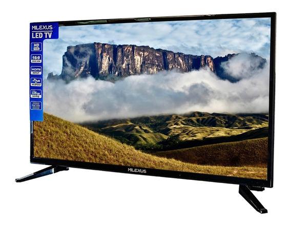 Smartv Tv 39 Milexus