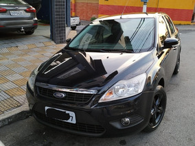 Ford Focus Sedan 2.0 Glx Flex Aut. 4p 2010