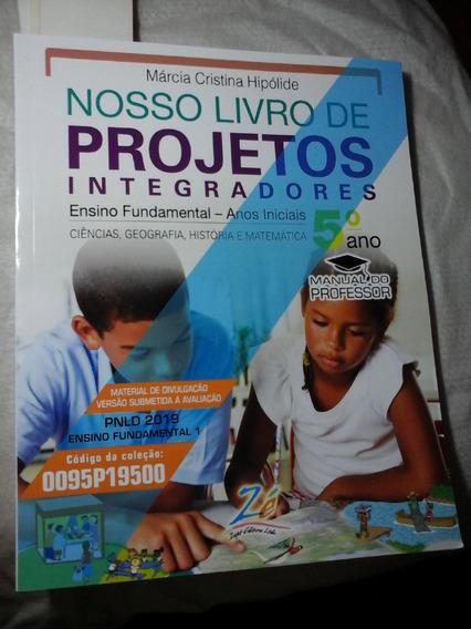 Ciencias Geografia Historia Matematica 5º Fundamental Profes