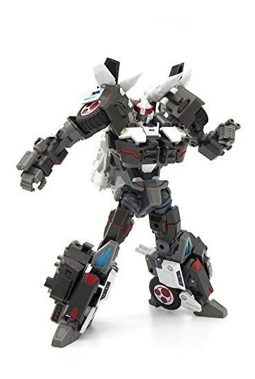 Transformers G-creation Gdw-02 Rebel Prowl