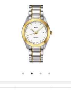 Reloj Mido M1241.0.22.0 Para Hombre