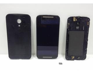 Motorola Moto G 2º Geração Xt1068 8gb Com Defeito Na Placa E