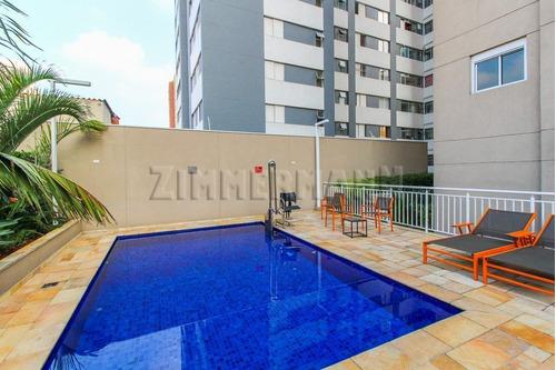 Imagem 1 de 15 de Apartamento - Santa Cecilia - Ref: 102094 - V-102094