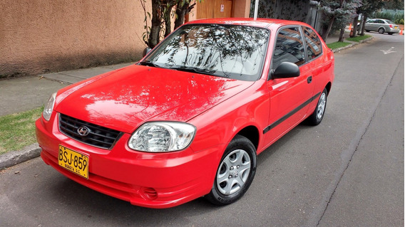 Hyundai Accent Gyro Gl Coupe
