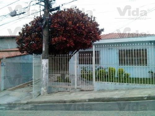 Casa Térrea Para Venda, 3 Dormitório(s), 240.0m² - 28424