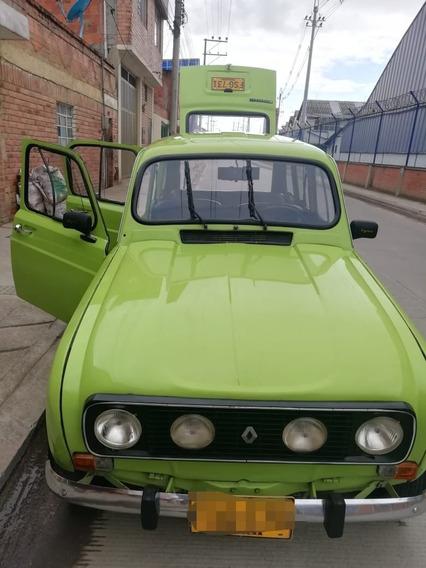 Renault R 4 Plus