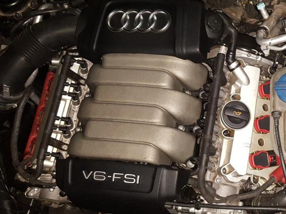 Audi A5 3.2 V6 Fsi Quattro 265cv Tiptronic 2009