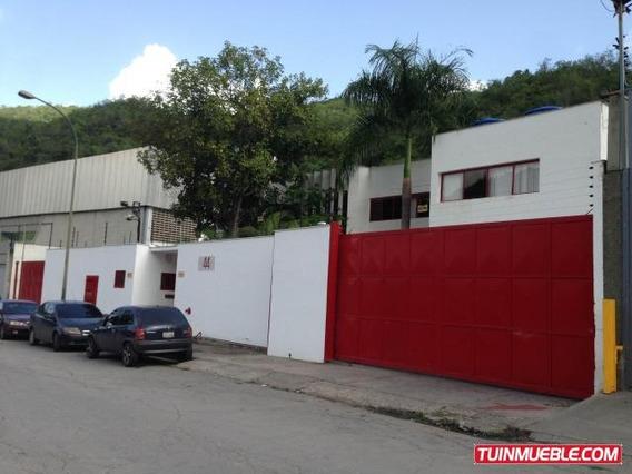 Galpon En Venta Guarenas Zona Industrial Cod 16-6118