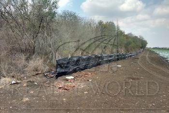 Terrenos En Venta En Los Palmitos, Cadereyta Jiménez