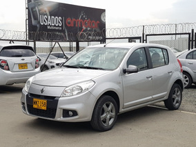 Renault Sandero 1.6