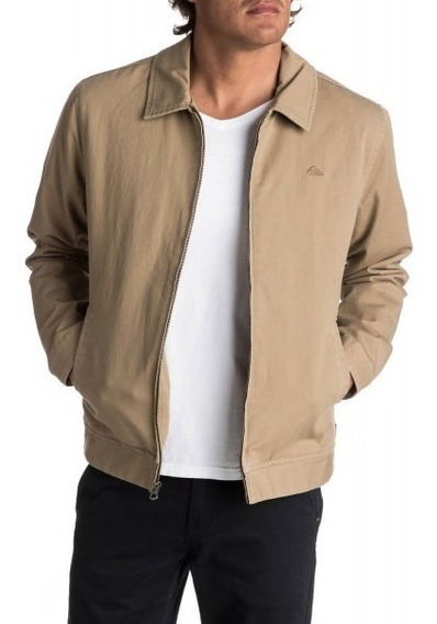 Campera Quiksilver Everyday Billy