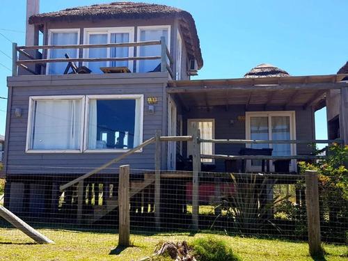 Villa Fausta - Cabaña 1 En Punta Del Diablo