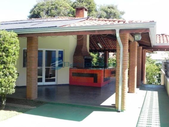 Casas Para Venda Centro, Casas Para Venda Vinhedo - Ca01912 - 33700012