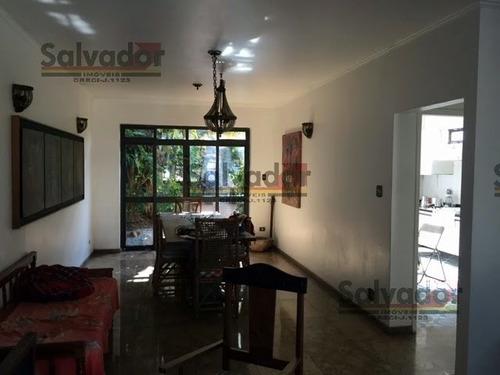 Casa Sobrado Para Venda, 4 Dormitório(s) - 4775