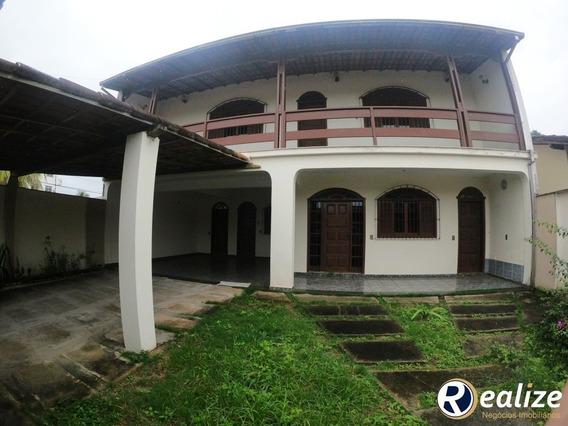 Casa Duplex De 04 Quartos || 296m² Área Construída || Praia Do Morro - Ca00087 - 34682028