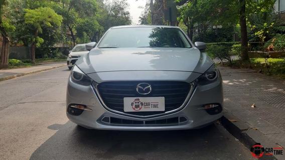 Mazda 3 Sport 2.0 At 2018