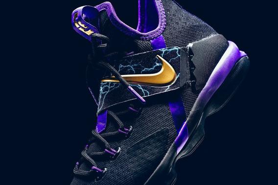 Nike Lebron 14 Xxiiii