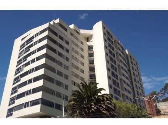 Departamento Exclusivo En El Mejor Lugar De Quito