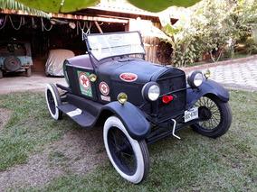 Ford Tudor T 1927